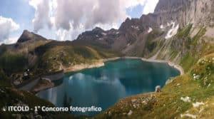 2° premio – Andrea Cogliandro – Lago d'Avino