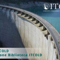 Presentazione Bibliografia 2019 dighe italiane